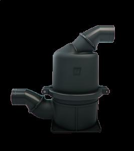 HPW series of Heavy Duty Waterlocks
