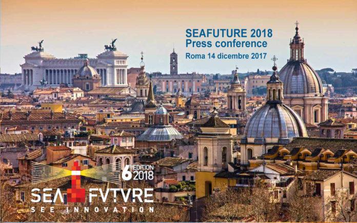 Seafuture 2018 - See Future