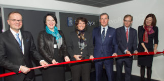Rolls-Royce autonomous ship research centre opens in Turku