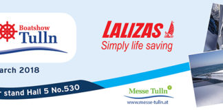 Lalizas Boot Tulln 2018