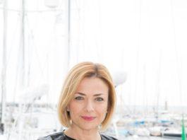 Simona Del Re Perini Navi