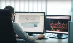 Open Simulation Platform