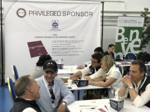 UCINA privileged partner at YARE 2018