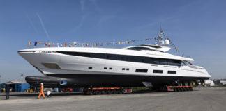 El Leon, Mangusta flagship