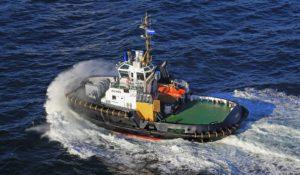 ASD Tug 2913
