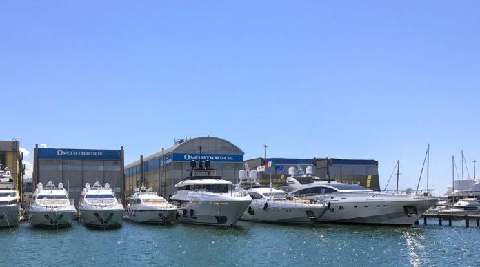 Italian marine industry