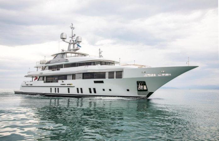 italian yacht palm beach show