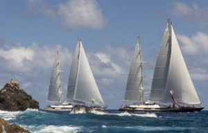 St. Barths Bucket Regatta