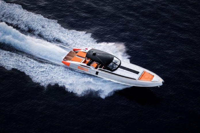 tecnorib boat distribution