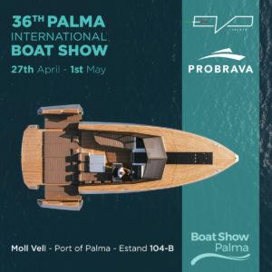 italian yachts boat show