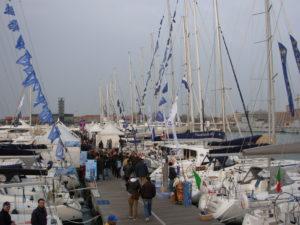 italian boat show