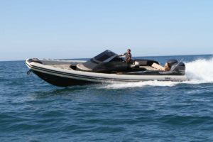 lomac inflatable boat