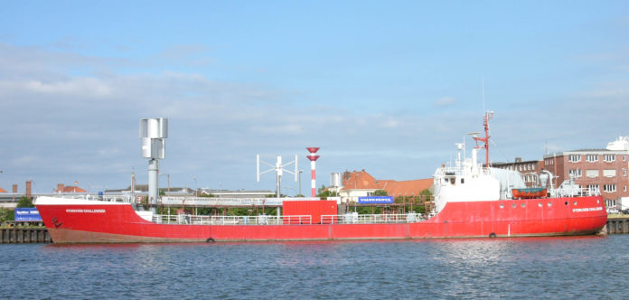 hydrogen technology for shipping