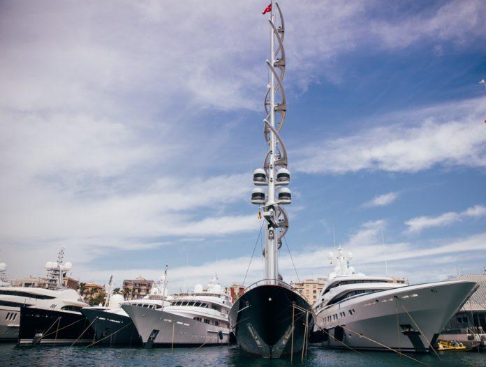 super yacht show 2020