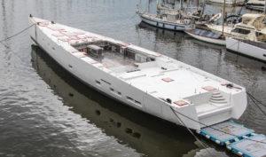 perini yacht design
