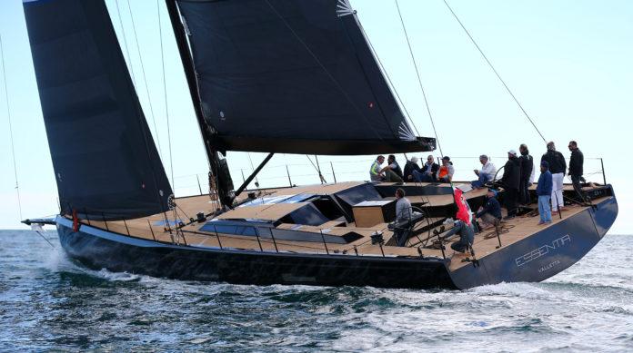 pardo yacht Italian brand