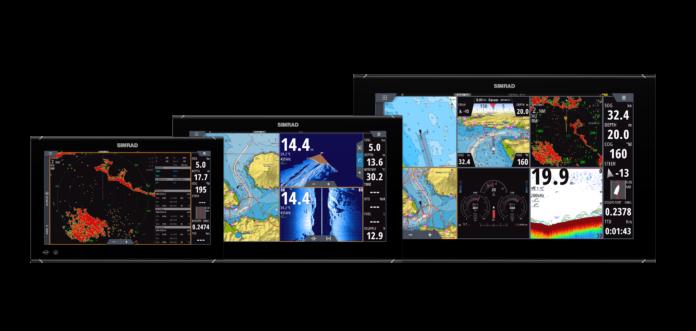 yacht navigation technology