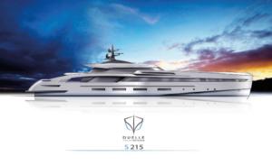 italian yacht design