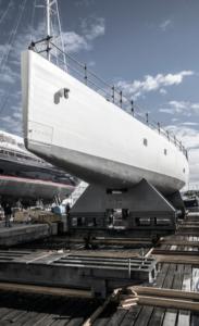 perini yacht fleet