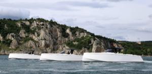 italian yachts