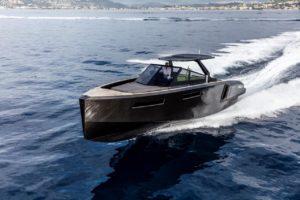 evo yacht miami show