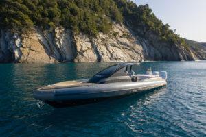 eurasia boat show italian boat