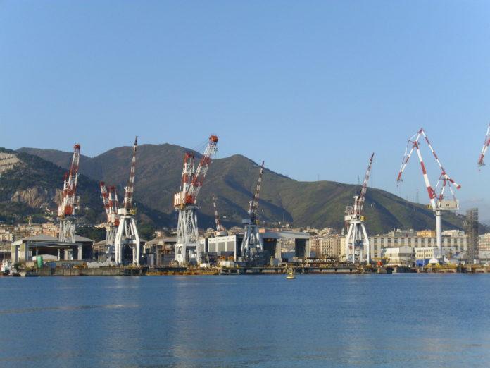 fincantieri ITER project