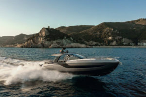 italian yacht miami show