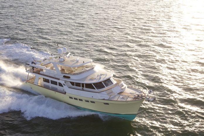cmc marine usa yacht market