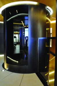 yacht design glass