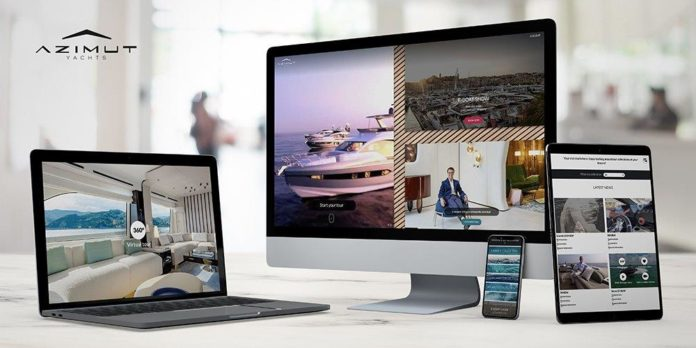 yacht world news
