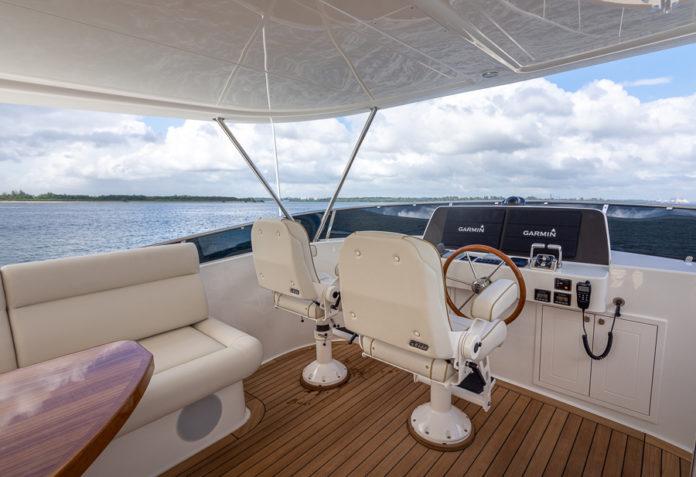 perfect cruise yacht