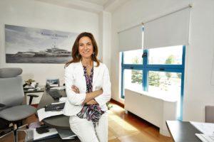 italian yacht company