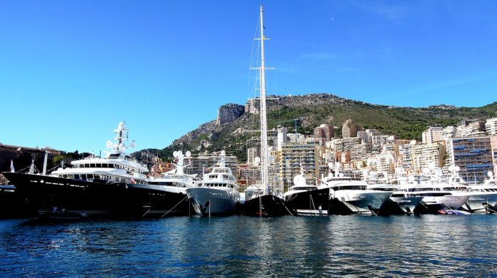 yacht exhibition 2020