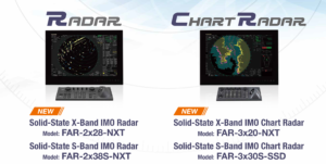 boat technology radar