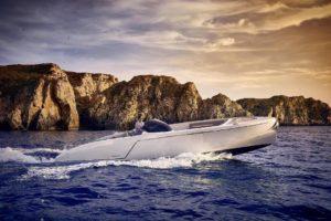 Feltrinelli nautica rental boat