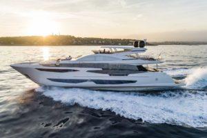 luxury yacht pearl