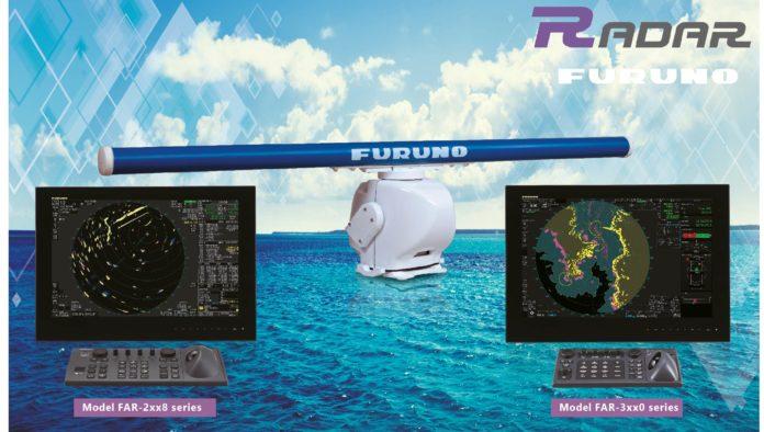 faruno technolgy for boat