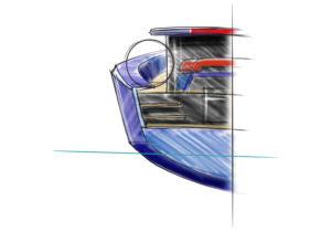 motor yacht design