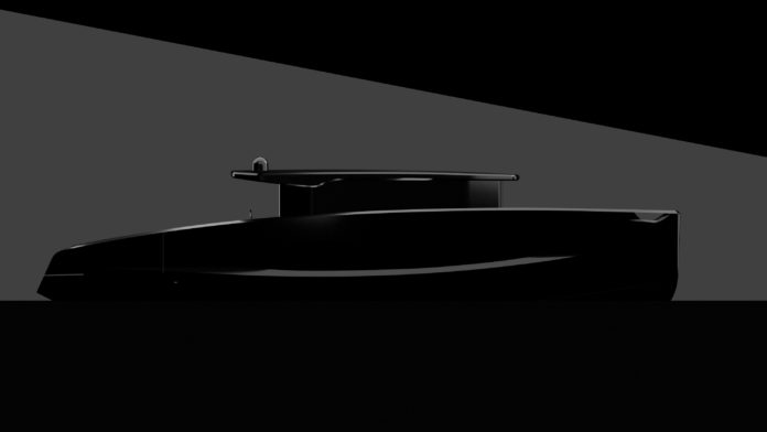 evo yacht ravellini design
