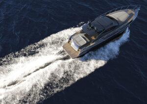 italian yacht rizzardi