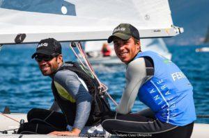 sailing ambassadors