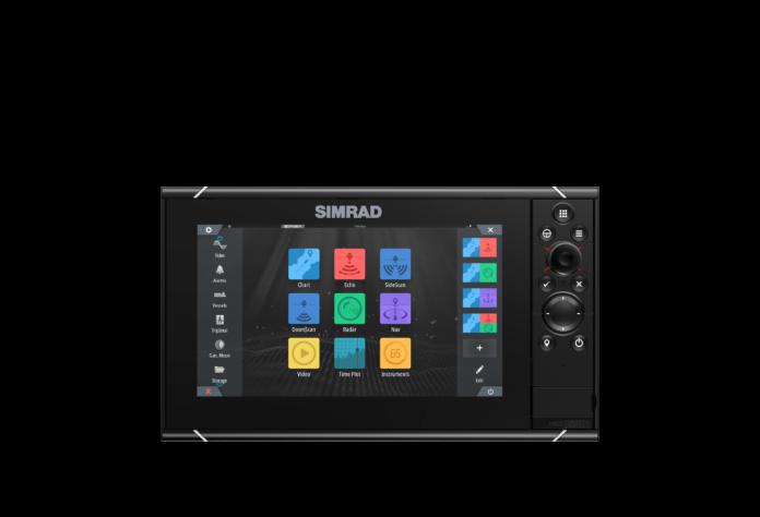charts, radar, sonar system integrator