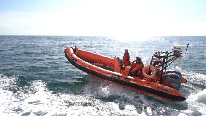 italian boat technolgy
