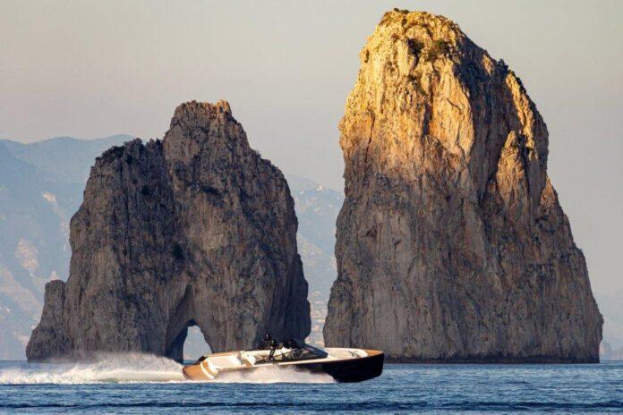 evo yacht cannes festival
