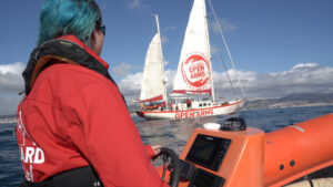 simrad italian boat technology