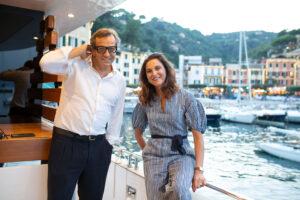azimut benetti yacht premiere