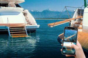 besenzoni yachts technology