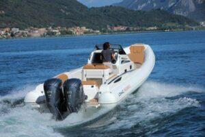 italian boat design
