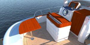 mimi naples boat